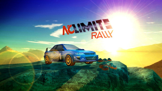 No Limits Rally Screenshots