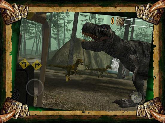 Screenshot #5 for Dinosaur Safari Pro for iPad