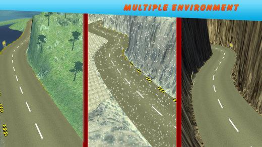 Mountain Bus Driver Simulator Pro Screenshots