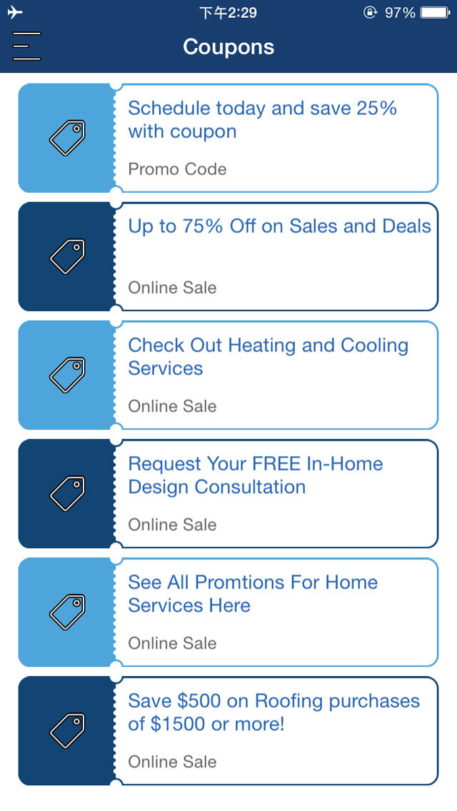 Sears Home Services 500$ Off Promo Codes, Coupon Codes December 2018