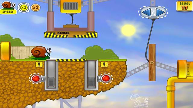 SnailBob 1 new Screenshots