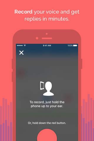 Anchor screenshot 3
