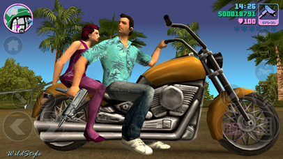 Screenshot #7 for Grand Theft Auto: Vice City