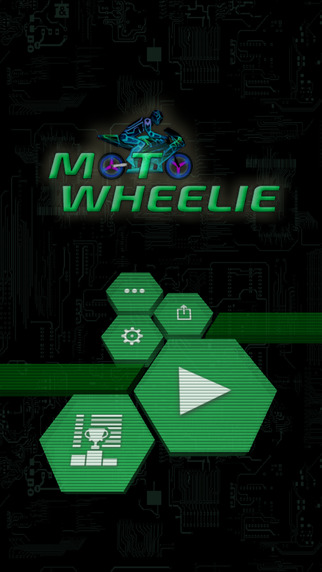 Moto Wheelie Screenshots