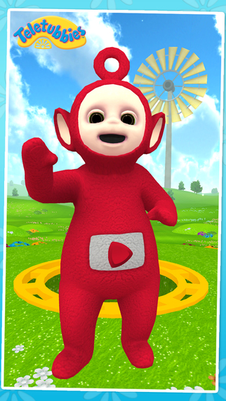 Teletubbies: Po's Daily Adventures Screenshots