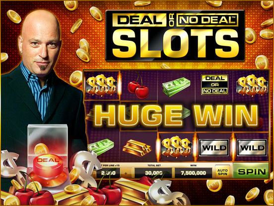 free video casino slots a to z