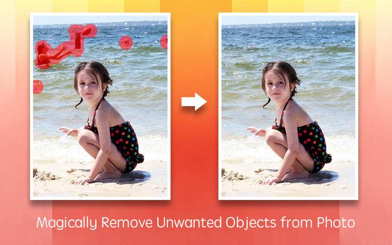Super Eraser - Remove Unwanted Objects & Fix Photos Screenshots