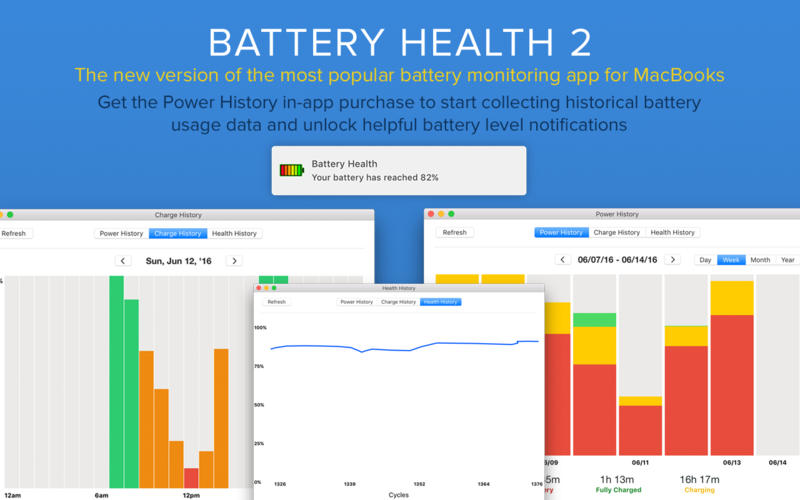 Battery Health 2 Screenshot - 3