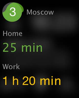 Yandex.Maps - a free navigatio