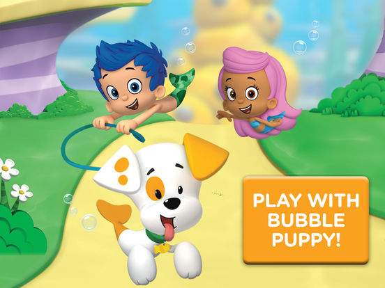Bubble Puppy: Play & Learn - Apps on Google Play