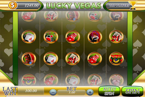 Slots Of Fun Diamond Joy - Star City Slots screenshot 3
