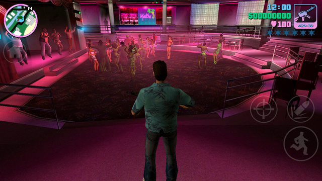 Grand Theft Auto: Vice City Screenshots