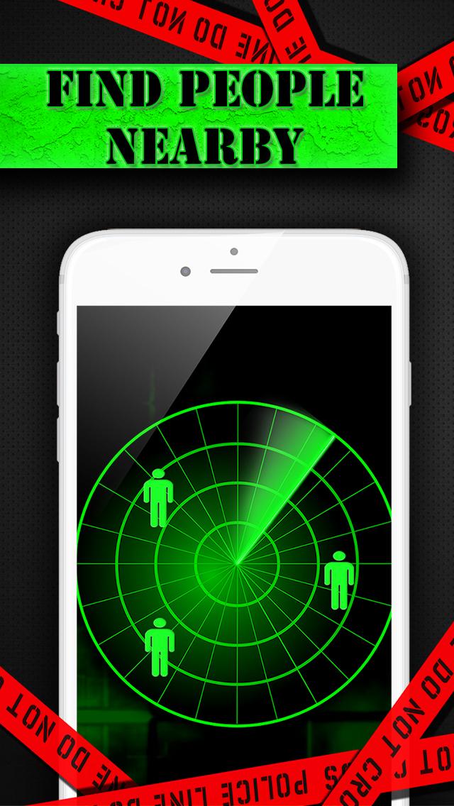 App Shopper Police Scanner simulator prank Detective