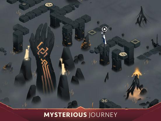 Ghosts of Memories Screenshots