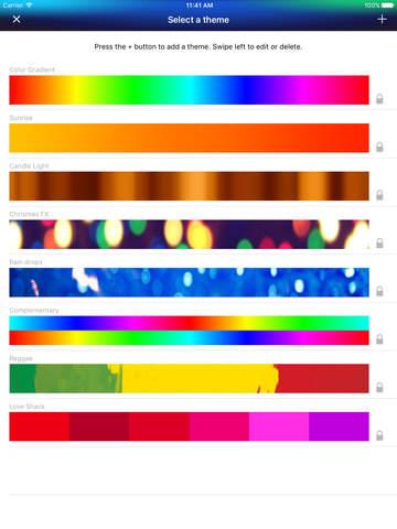 Hue Disco Screenshots