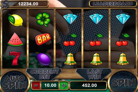 Pokies Vegas Multiple Paylines - Free Classic Slots screenshot 1