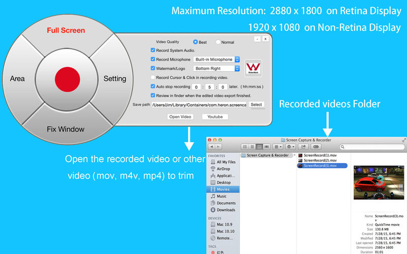 Screen Grabber Mac Download
