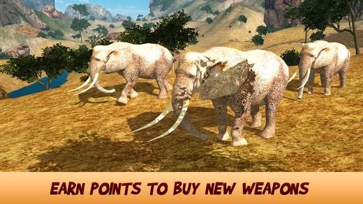 African Safari Hunting Simulator 3D Full Screenshots