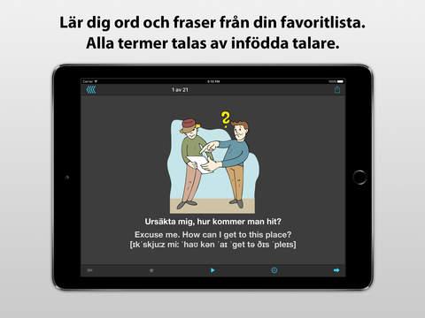 Resetolken iPad Screenshot 4
