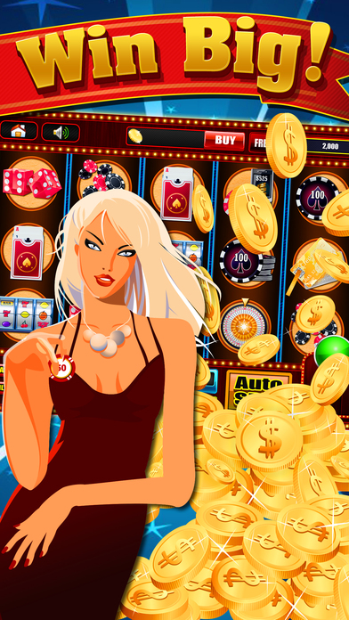 Slot Slasher Slots - Play Online for Free or Real Money