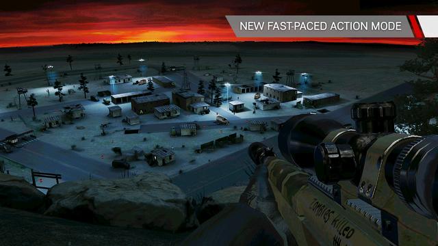 Hitman: Sniper Screenshots