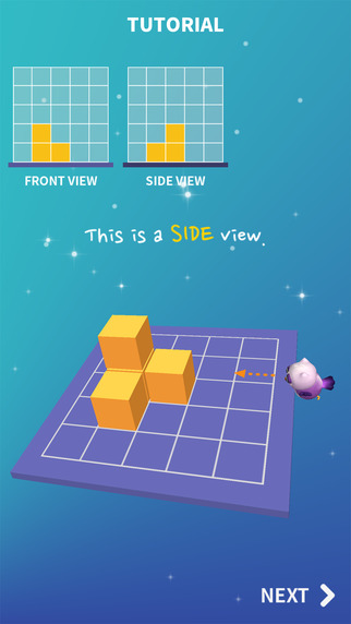 Roll The Cubes - Brain Puzzle Screenshots