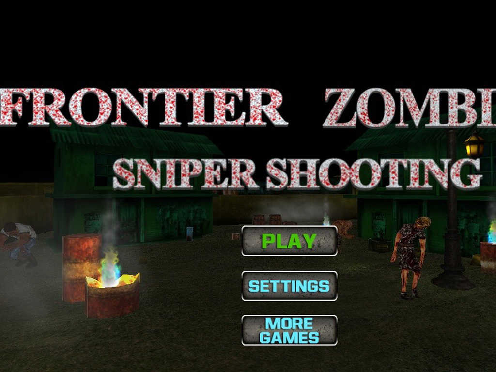 play online zombie shooter