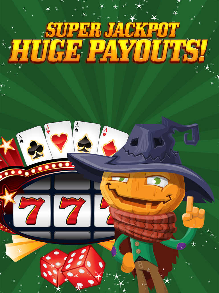huuuge casino most free spins