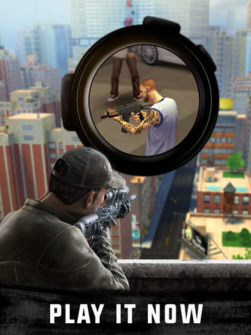 Sniper 3D Assassin: Shoot to Kill - by Fun Games For Free Screenshots