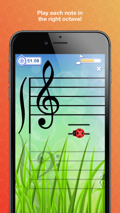 Learn to read music for piano app computer