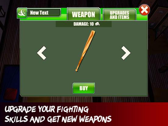 Ninja Prison Breakout: Jail Fighting 3D Full Screenshots