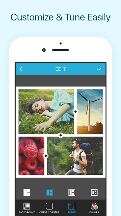 download Collageable PRO - Photo Collage apps 3