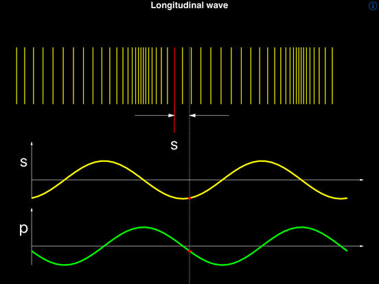 Touch Waves iPad Screenshot 2