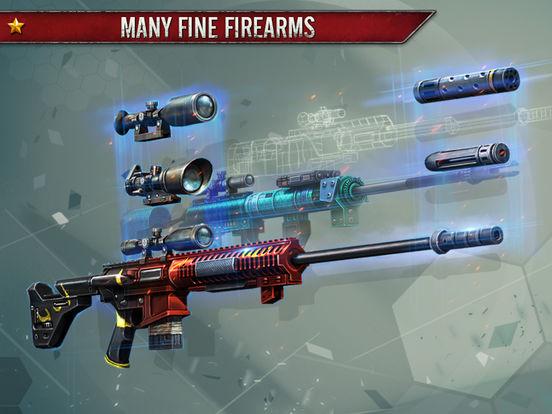 Скачать игру Death Shooter 3 : Conatact Killer
