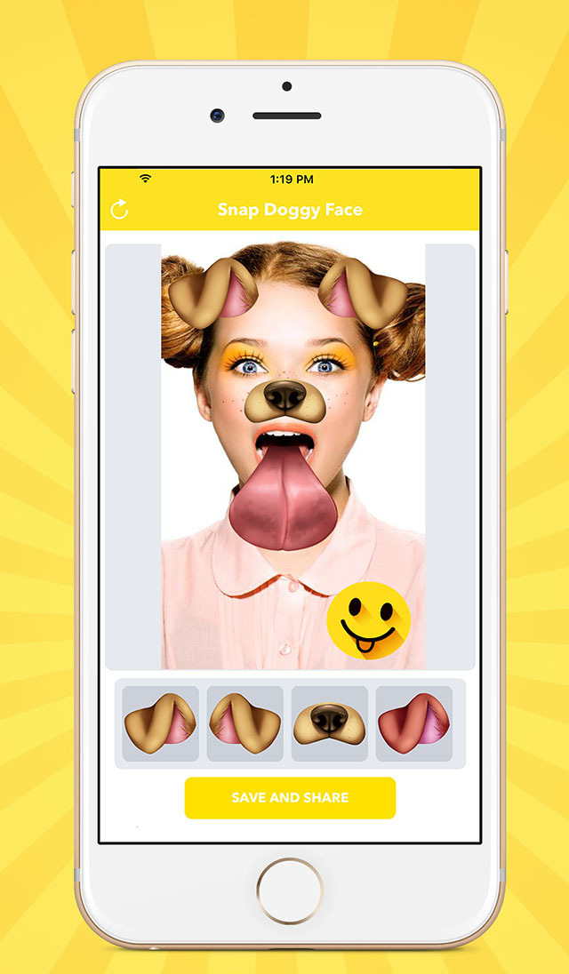 how to delete your own stickers on snapchat
