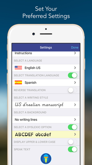 Easy Spelling Aid - Learn to Spell & Write. Dyslexia & Education Literacy Help and Multiple Language Translator. Screenshots