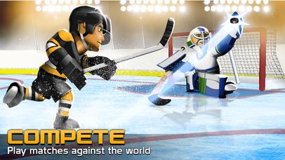 Screenshot 2 Big Win Hockey