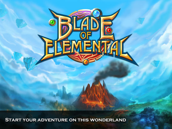 Blade of Elemental Screenshots