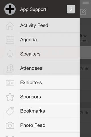AIA Convention 2016 screenshot 2
