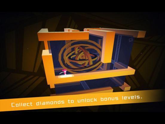 Spinning Maze Screenshots