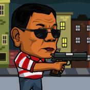 Duterte打击犯罪
