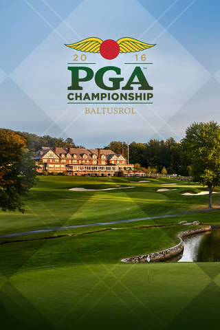 PGA Championship 2017 – Quail Hollow Club screenshot 1