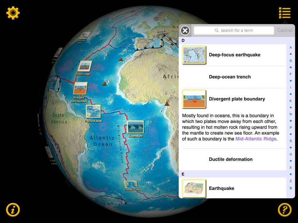 plate tectonics theories analysis Learn plate tectonics science chapter 2 theory with free interactive flashcards choose from 500 different sets of plate tectonics science chapter 2 theory flashcards on quizlet.