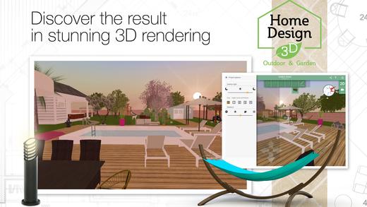 Home Design 3D Outdoor & Garden On The App Store