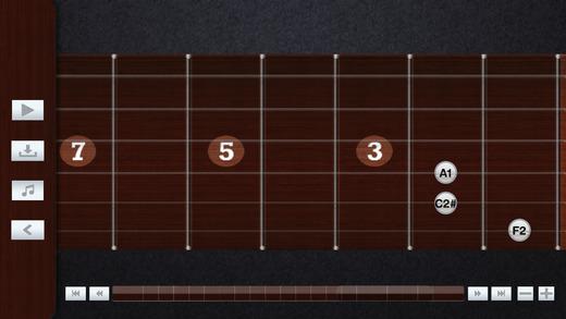 Скачать виртуальной гитары на компьютер