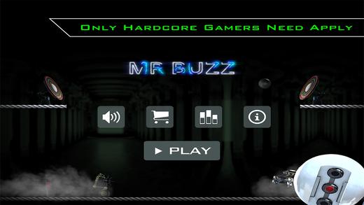 Mr Buzz Screenshot