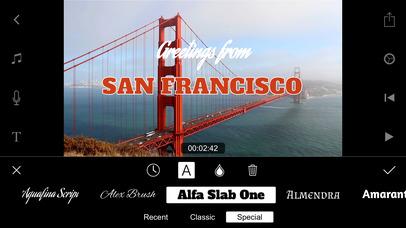 Filmmaker Pro - Video Editor & Movie Maker app image