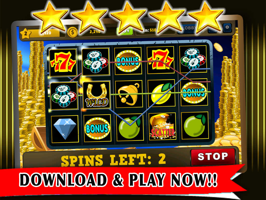 spin casino free
