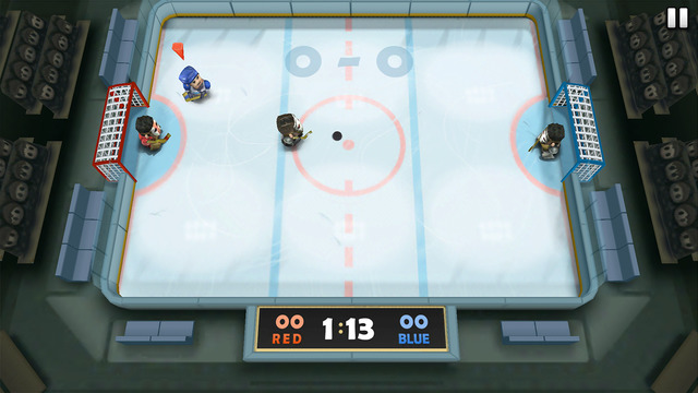 Ice Rage Screenshots