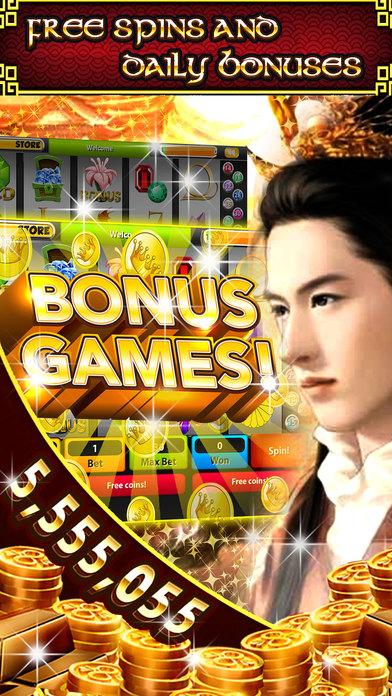 Screenshot 2 Слоты Миллионер: онлайн казино игровые автоматы!